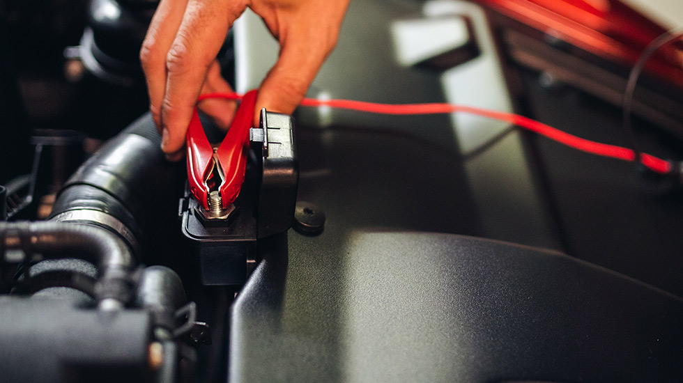 Why trickle charge your car battery?