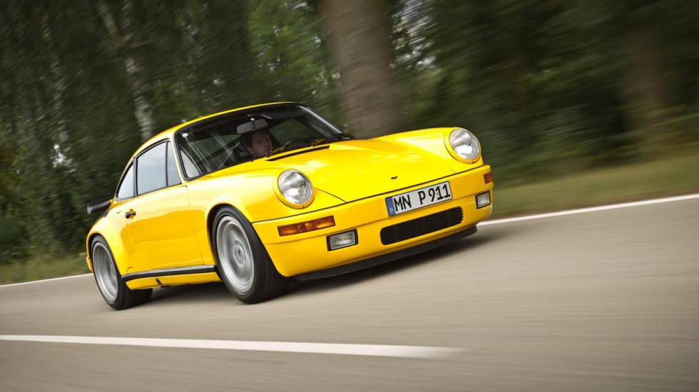 The Top 10 Cars Of The '80s