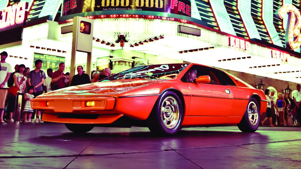 The Top 10 Classic Cars From The '70s