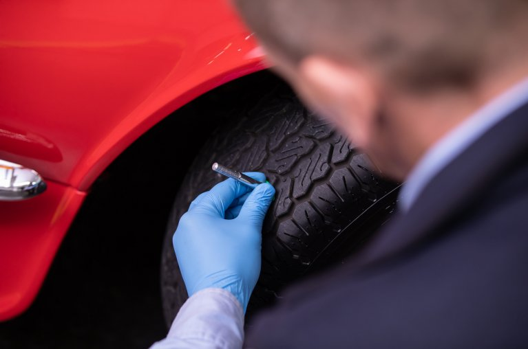 Car Tyre Advice