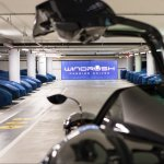 2015 - Windrush opens new car storage facility in London
